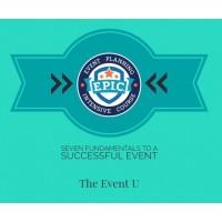 Seven Fundamentals to a Successful Event - M3